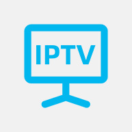 IPTV APK on Smart TV Guide.